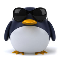 Penguin Updates